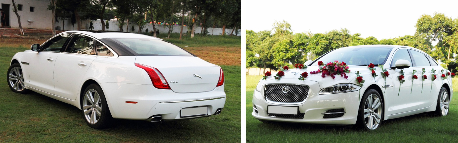 Gallery Punjab Wedding Cars Best Luxury Wedding Cars In Punjab