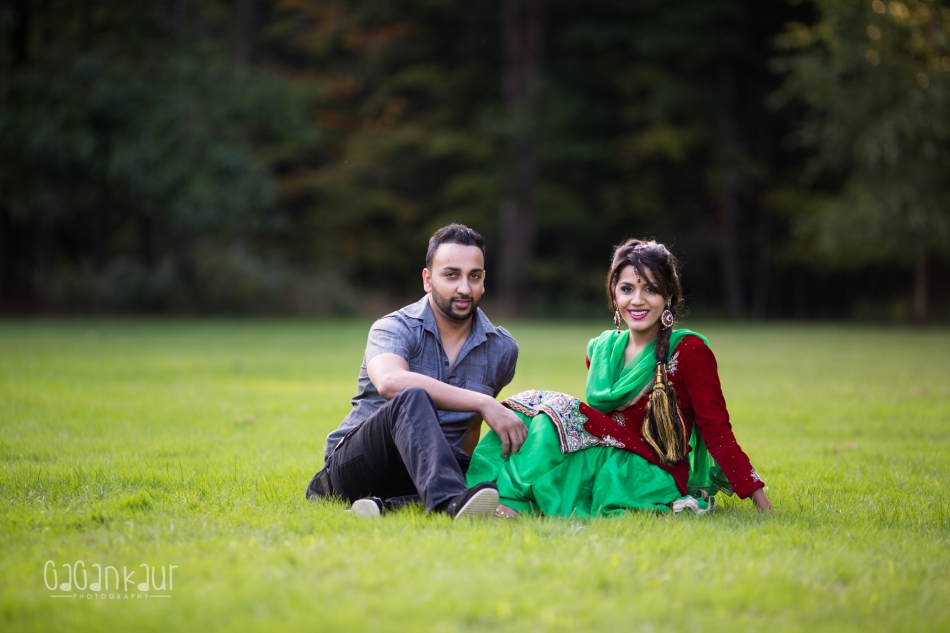 COUPLES - Punjabi Wedding Couples casual Pictures Pre Post ...