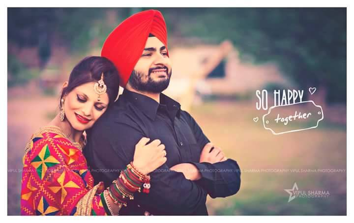 COUPLES Sardar Sardarni Happy together Sardar Sardarni Happy together for wedding rental in Punjab, India